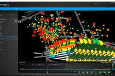 MineRP enables seamless visualisation of complex mining data with HOOPS Visualize