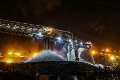 PT Freeport Indonesia, Redpath achieve drawbell milestone at Grasberg Block Cave