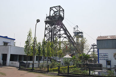 Tata Steel's Jharia Division receives coal prep plant, ventilation power supply boost