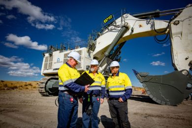 Macmahon defies labour tightness to bolster contract mining order book