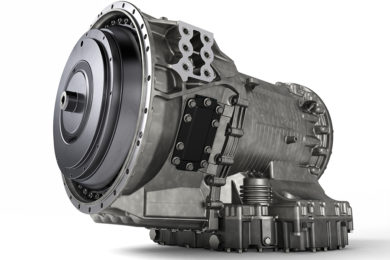 Allison Transmission adds to off-highway propulsion solutions with TerraTran