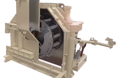 TerraSource to highlight high-performance crushing and feeding equipment at MINExpo