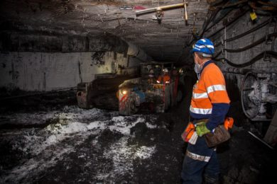 PIMS Mining awarded A$425 million underground mining services contract for MetRes metcoal mines