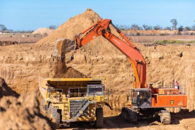Cognecto's AI-based equipment monitoring solution to be used at FURA's Sapphire mine