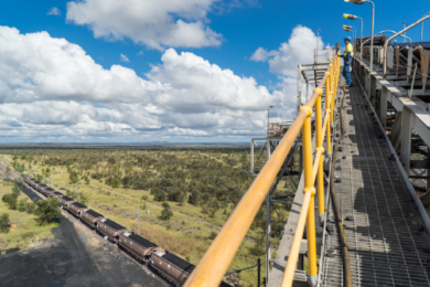 NRW's Golding set for contract extension at Coronado's Curragh coking coal mine