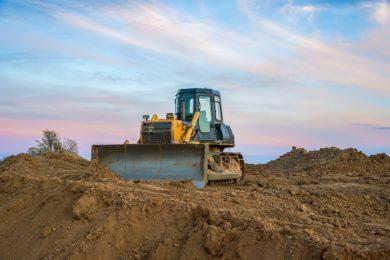 Autonomous dozing offers major potential benefits in mine-site rehabilitation