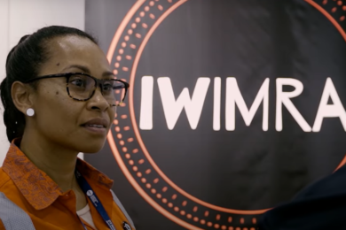 IMARC welcomes IWIMRA as First Nations partner