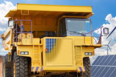 Australia's FBI CRC backs Mine Electrification project