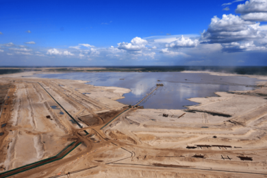 Inmarsat, Civic Connect and Atlantic Bridge launch Insight Terra to strengthen tailings monitoring