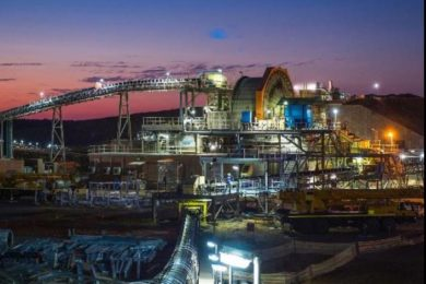 UMS to start pre-sinking work at Lucara's Karowe Underground Expansion project
