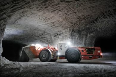 Sandvik bolsters Toro LHD line up with LH515i