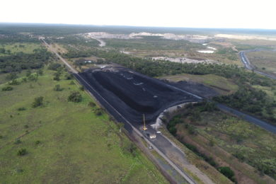 Deswik JORC reserve update provides another 10 years of life at TerraCom's Blair Athol