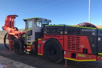 Alkane boosts Tomingley UG mining fleet with Sandvik, Epiroc, Cat and Volvo equipment