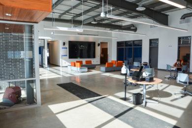 Strata Worldwide sets down Canada roots in NORCAT Underground Centre