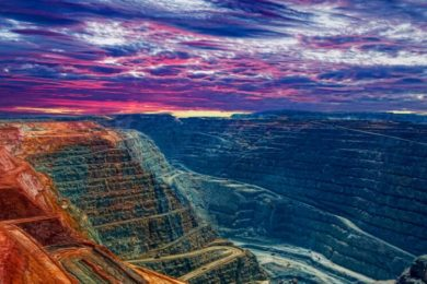 New Kalgoorlie metals research lab to pave the way for mining's greener future