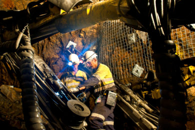 Macmahon books A$600m of work with Newcrest, AngloGold and Vale