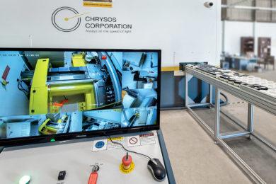 Chrysos Corp raises A$50 million to fund PhotonAssay tech expansion drive