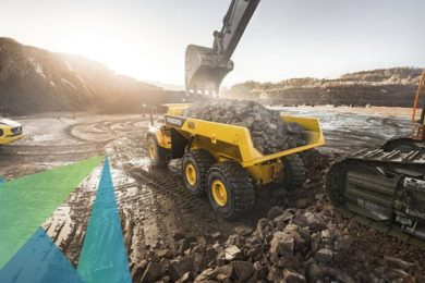 Hexagon, Volvo Construction Equipment to collaborate on autonomous safety systems