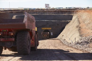Electric Mine Consortium launches Electric Mine Simulation crowd challenge