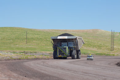 MSHA proposes new written safety programs for surface mines with more than six operators running mobile haulage fleets
