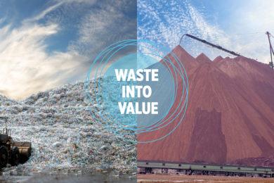 TOMRA on achieving mining's 'circular economy'