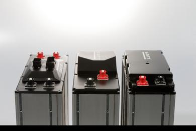 Saft develops NMC ARROK battery tailored for off-road vehicles