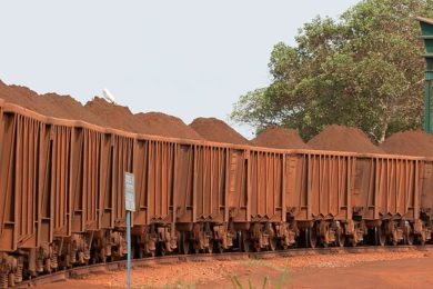ArcelorMittal to expand iron ore mining and logistics operations in Liberia