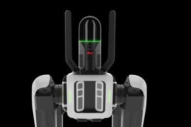 Hexagon reveals two new autonomous reality capture solutions