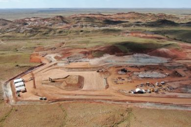 Macmahon Holdings finalises Calidus Warrawoona gold project contract