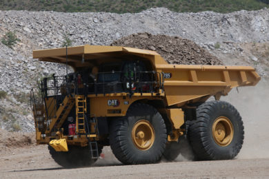 Sibanye-Stillwater investing $490 million for 50% stake of ioneer's Rhyolite Ridge lithium-boron project