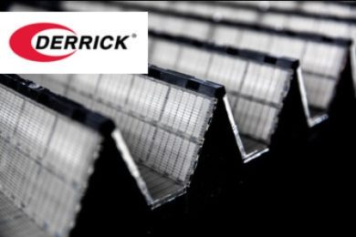 Derrick's reliable and productive screening solutions