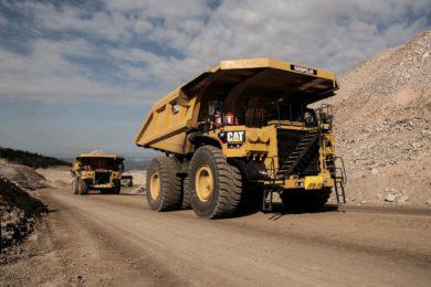 Rio Tinto to work with Cat to deploy 35 new design 793 zero emissions & autonomous trucks at Gudai-Darri mine