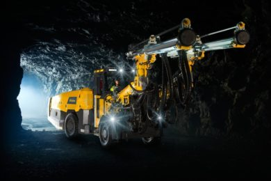 Epiroc drills, bolters to help Dazhong Mining expand Chinese iron ore mines