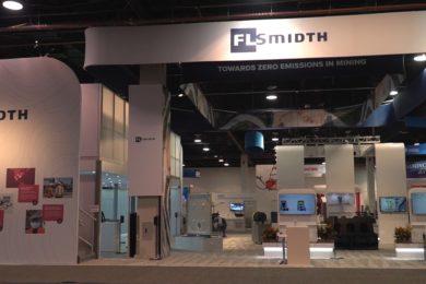 FLSmidth at MINExpo 2021