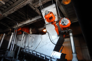 Martin Engineering on resolving bulk material handling issues with flow aids