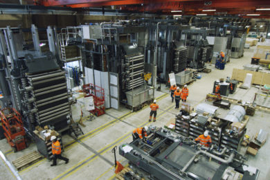 Metso Outotec invests in Lappeenranta filtration technology centre