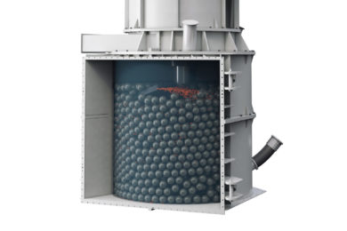 Metso Outotec to deliver stirred mill technology to greenfield iron ore plant in China