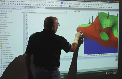 Maptek brings mining software knowledge to CEEC