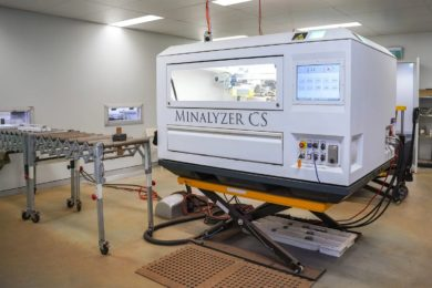 Minalyze and Colorado School of Mines team up to tackle advanced drill core analysis