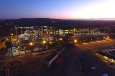 New Century Resources and Senex Energy agree on natural gas supply pact