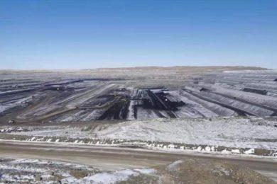 TAGE Idriver wins bid to convert XCMG 220 t mining trucks to autonomy at 28 Mt/y Shengli No.1 coal mine, Inner Mongolia