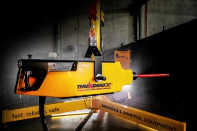 RME announces THUNDERBOLT MAGNUM Recoilless Hammer range release