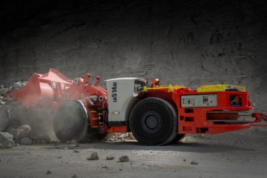 Sandvik merges automation, cable electrification and battery tech with Toro LH514BE