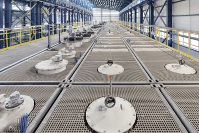 Metso Outotec VSFX solvent extraction tech set for Taseko's Florence Copper Project
