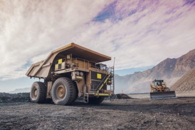 Inmarsat research notes COVID-19-inspired uptick in mining's use of IoT