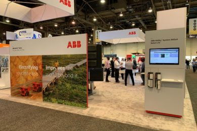 ABB ready to integrate industry ingredients for mine electrification transition