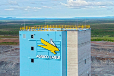 Agnico Eagle to deploy underground and surface 5G network with Telia, Digita and Nokia at Kittila gold mine in Finland