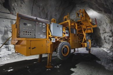 Freudenberg Battery Power Systems providing MacLean with the power to transform underground mining
