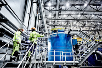 Boliden gets environmental permit for increased production at Garpenberg