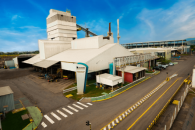 Vale and Jiangsu Shagang target low-carbon steel production route
